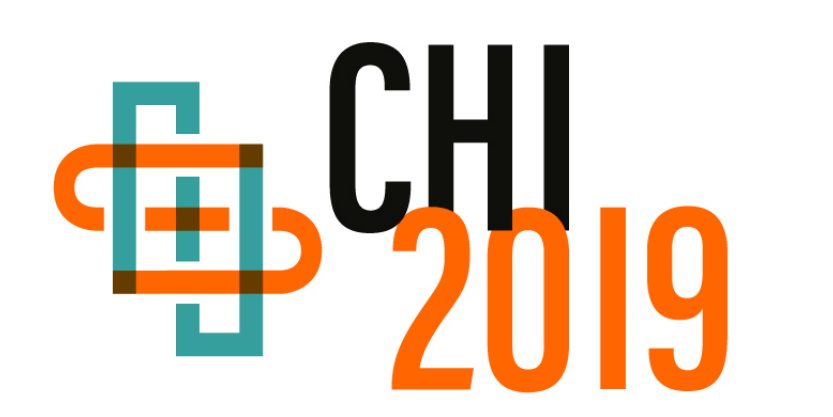 Papers by Authors at CHI 2019